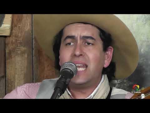 A Voz da Tradição - Pepeu Gonçalves