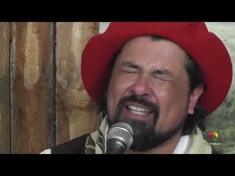 A Voz da Tradição 238 - Marcelo Oliveira