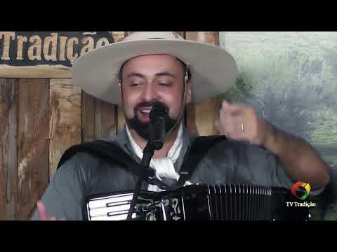A Voz da Tradição - Lincon Ramos