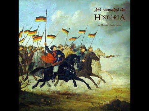 Nos Caminhos da História 09 - Tratados