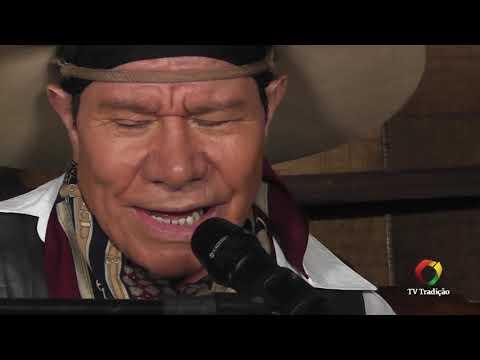 A Voz da Tradição 245 - Juliano Trindade (Bonitinho)