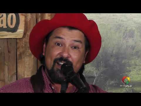 A Voz da Tradição 250 -  Marcelo Oliveira