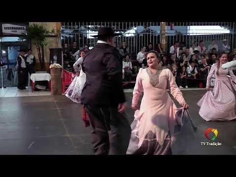 CTG Juca Ruivo - Adulta - II Rodeio Artístico Nacional de Abdon Batista