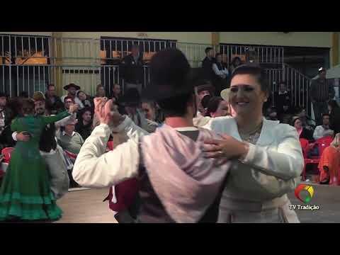 CTG Amizade sem Fronteiras - Adulta - II Rodeio Artístico Nacional de Abdon Batista