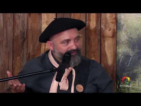 A Voz da Tradição - Igor de Macedo