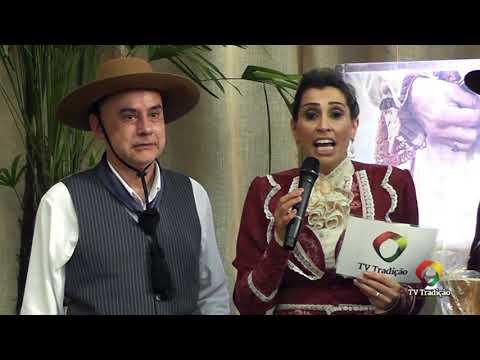 Entrevista: CTG Barbicacho Colorado - Adulta - II Rodeio Artístico Nacional de Abdon Batista