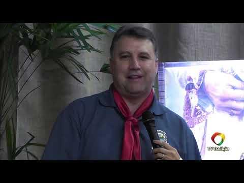 Entrevista: Prefeito Lucimar - II Rodeio Artístico Nacional de Abdon Batista