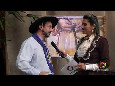 Entrevista: CTG Laço da Mangueira Velha - II Rodeio Artístico Nacional de Abdon Batista
