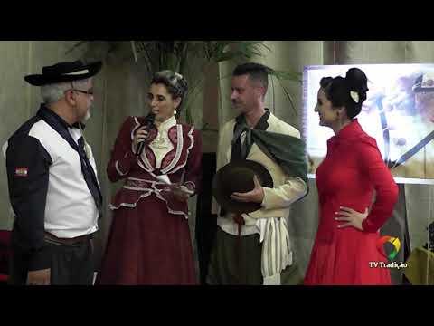 Entrevista: CTG Planalto Lageano - Adulta - II Rodeio Artístico Nacional de Abdon Batista