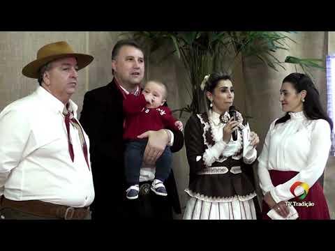 Entrevista - II Rodeio Artístico Nacional de Abdon Batista
