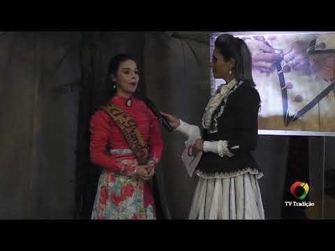 Entrevista: Isadora Lemos - II Rodeio Artístico Nacional de Abdon Batista