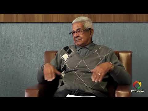 Nos Caminhos da História 18 - Entrevista: Alberto Rosa Rodrigues