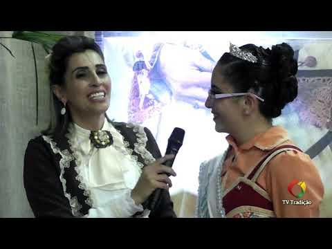 Entrevista: Rainhas do Município - II Rodeio Artístico Nacional de Abdon Batista