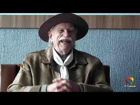 Nos Caminhos da História 20 - Entrevista: Rodi Pedro Borghetti