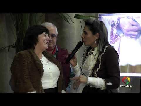 Entrevista: Vice-Prefeito Altair - II Rodeio Artístico Nacional de Abdon Batista