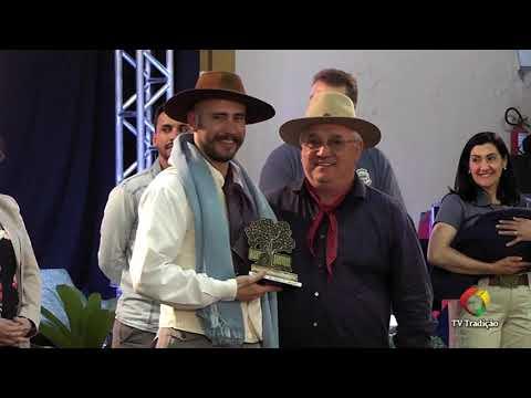 Resultado - Domingo - II Rodeio Artístico Nacional de Abdon Batista