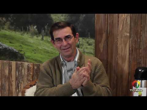 Nos Caminhos da História 24 - Entrevista: Marco Aurélio Angeli - Zoreia