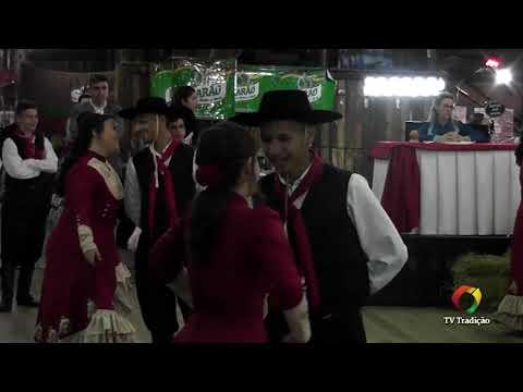 DTG Lanceiros do Mar - Juvenil - 4ª Festival Pioneiro da Tradição