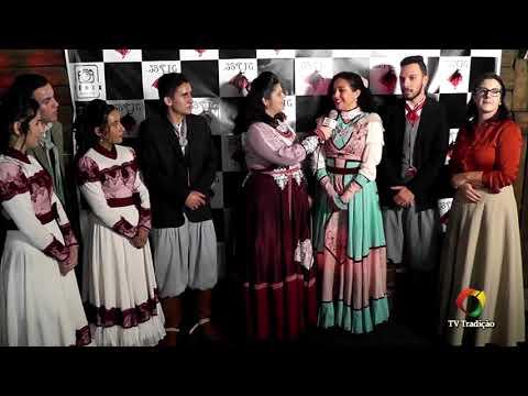 Entrevista: PTG Bocal de Prata - Juvenil - 4ª Festival Pioneiro da Tradição