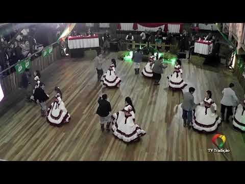 PTG Bocal de Prata - Juvenil - 4ª Festival Pioneiro da Tradição