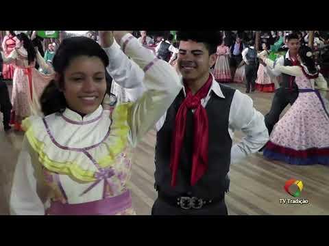 CTG Raízes do Sul - Juvenil - 4ª Festival Pioneiro da Tradição