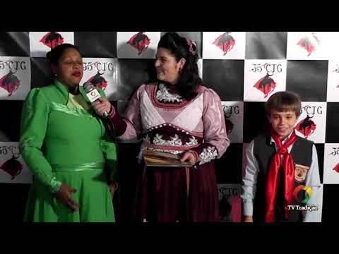 Entrevista: Chinoca e Piá da 1ª RT - 4ª Festival Pioneiro da Tradição