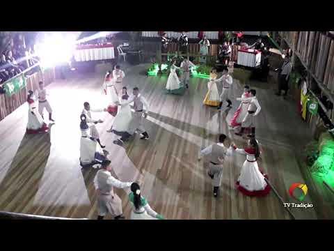 DTG Figueira Velha - Juvenil - 4ª Festival Pioneiro da Tradição