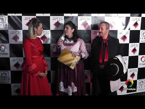 Entrevista: Patroa e Conselheiro - 4ª Festival Pioneiro da Tradição