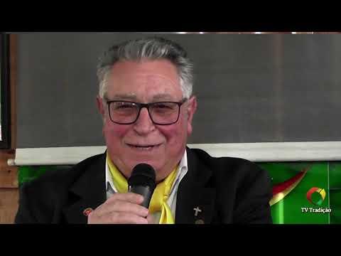 Nos Caminhos da História 32 - Entrevista Padre Amadeo Canellas