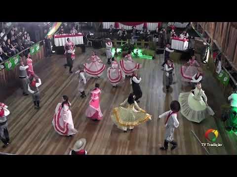 CTG Gildo de Freitas - Juvenil - 4ª Festival Pioneiro da Tradição