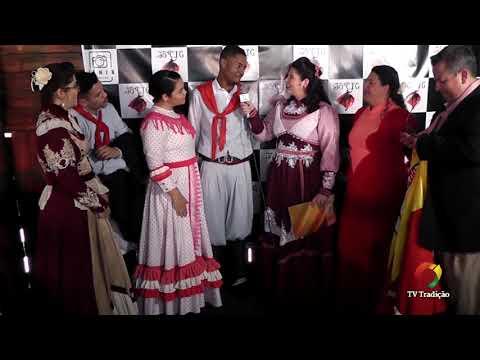 Entrevista: CTG Gildo de Freitas - Juvenil - 4ª Festival Pioneiro da Tradição