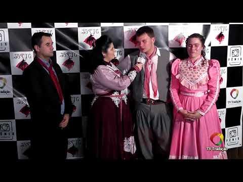 Entrevista: DTG Leão da Serra - Juvenil - 4ª Festival Pioneiro da Tradição