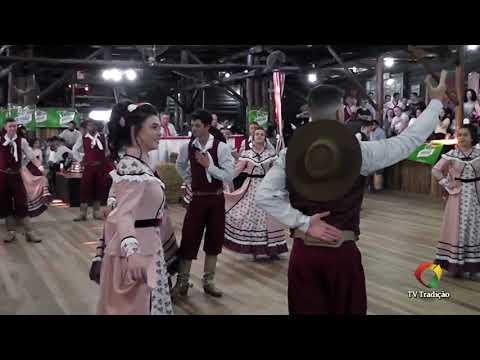 CTG João Sobrinho - Juvenil - 4ª Festival Pioneiro da Tradição