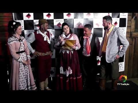 Entrevista: CTG João Sobrinho - Juvenil - 4ª Festival Pioneiro da Tradição