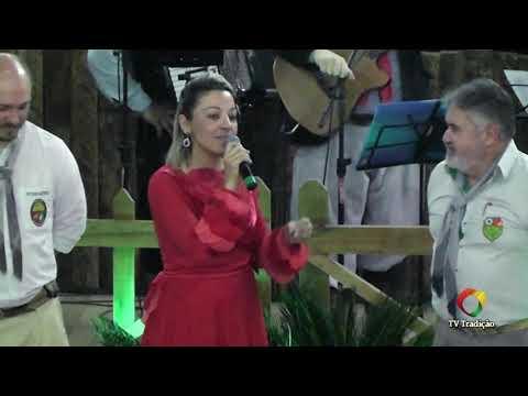 Homenagem à Patroa - 4ª Festival Pioneiro da Tradição