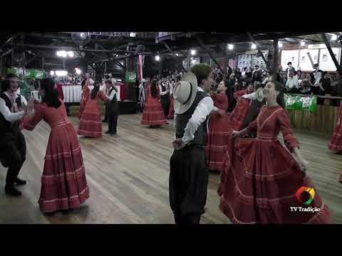 GAN Anita Garibaldi - Juvenil - 4ª Festival Pioneiro da Tradição