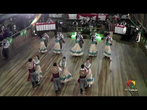 CTG Porteira do Litoral - Juvenil - 4ª Festival Pioneiro da Tradição