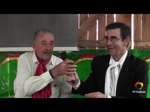 Nos Caminhos da História 34 - Entrevista: Davidson Labrea