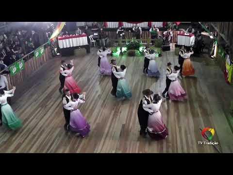 CTG Caudilho Guaibense - Adulta - 4ª Festival Pioneiro da Tradição