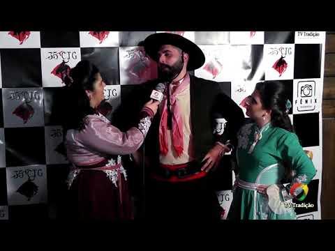 Entrevista: CTG Querência do Prata - Adulta - 4ª Festival Pioneiro da Tradição