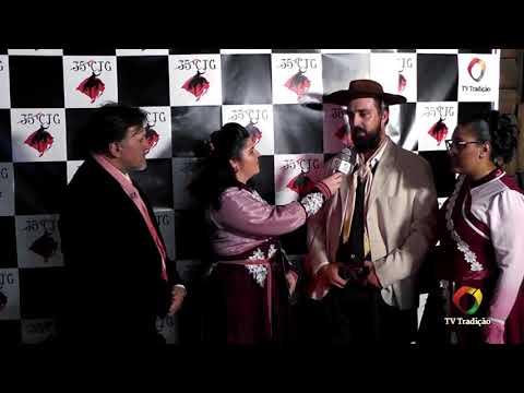Entrevista: CTG Província de São Pedro - Adulta - 4ª Festival Pioneiro da Tradição