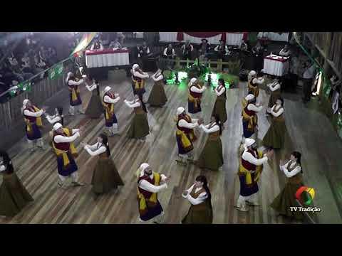 CN Boitatá  - Adulta - 4ª Festival Pioneiro da Tradição