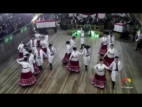 CTG Gildo de Freitas - Adulta - 4ª Festival Pioneiro da Tradição