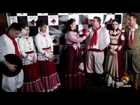 Entrevista: CTG Gildo de Freitas - Adulta - 4ª Festival Pioneiro da Tradição