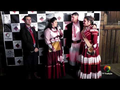 Entrevista:  DTG Leão da Serra - Adulta - 4ª Festival Pioneiro da Tradição