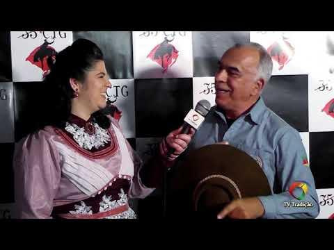 Entrevista: Coronel Hernandez - 4ª Festival Pioneiro da Tradição