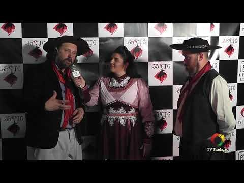 Entrevista: Músicos - 4ª Festival Pioneiro da Tradição