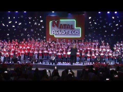 Natal Acústico - Kids 1 - 18.12.2016 Manhã