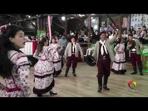 CTG Sentinela do Rio Grande - Juvenil - 4ª Festival Pioneiro da Tradição