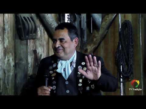 Nos caminhos da História 41 - Entrevista: Luiz Clovis Vieira